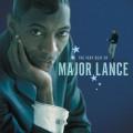 Purchase Major Lance MP3
