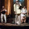 Purchase Kahil El'Zabar's Ritual Trio MP3