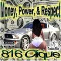 Purchase 816 Clique MP3