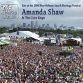 Purchase Amanda Shaw MP3