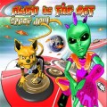 Purchase Alien Project MP3