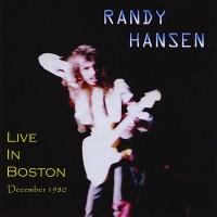 Randy Hansen