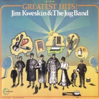 Jim Kweskin