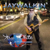 Jay White & The Blues Commanders
