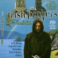 The Irish Prayers