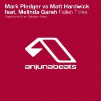 Mark Pledger