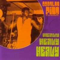 Geraldo Pino & The Heartbeats