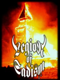 Legion of Sadism