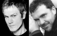 John Foxx & Robin Guthrie