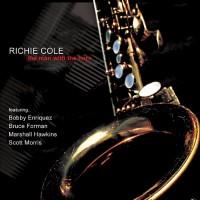 Richie Cole