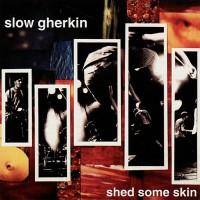Slow Gherkin