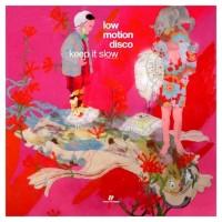 Low Motion Disco