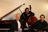 Christoph Spendel Trio