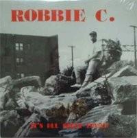 Robbie C