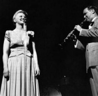 Peggy Lee & Benny Goodman