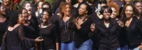 Bishop T.D. Jakes & The Potter's House Mass Choir