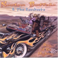 Norton Buffalo & The Knockouts