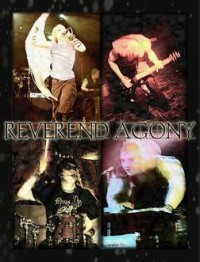 Reverend Agony