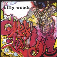 Billy Woods