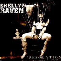 Shellyz Raven