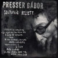 Presser Gabor