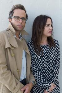 Petra Haden & Jesse Harris