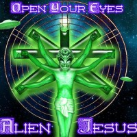 Alien Jesus