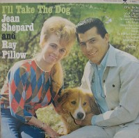 Jean Shepard & Ray Pillow