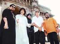 John McLaughlin & Shakti