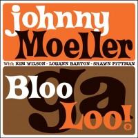 Johnny Moeller