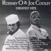 Rodney O & Joe Cooley