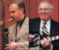 Scott Hamilton & Bucky Pizzarelli
