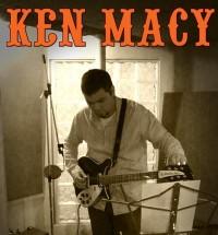 Ken Macy