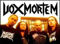 Vox Mortem