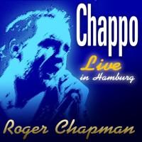 Roger Chapman