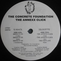 The Annexx Click