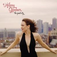 Hilary Gardner