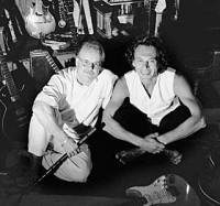 Ernst Schultz & Holger Stamm