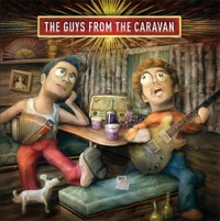 The Guys From The Caravan