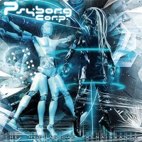Psyborg Corp