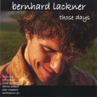 Bernhard Lackner