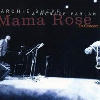 Archie Shepp & Horace Parlan