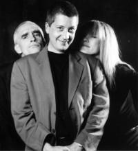 Carla Bley & Andy Sheppard & Steve Swallow
