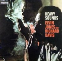 Elvin Jones & Richard Davis