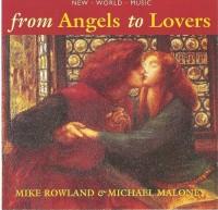 Mike Rowland & Michael Maloney