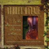 Aubrey Haynie