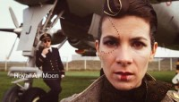 Royal Air Moon
