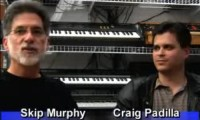 Craig Padilla & Skip Murphy