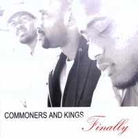 Commoners And Kings