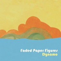 Faded Paper Figures